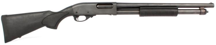 REMINGTON MODEL 870 TACTICAL SHOTGUN 12 GA