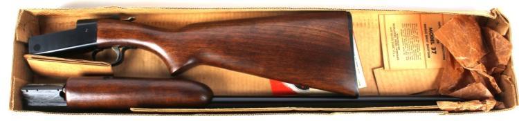 WINCHESTER No.3712 MODEL 37 SHOTGUN 16 GA 28 INCH