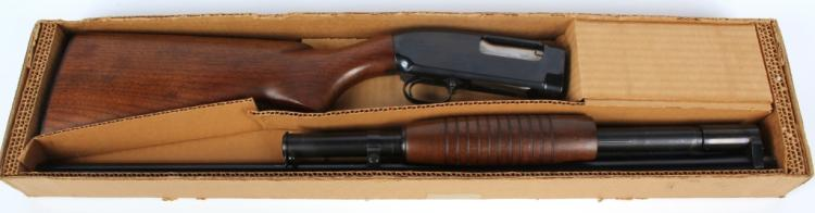 WINCHESTER MODEL 12 20 GAUGE PUMP SHOTGUN 1962