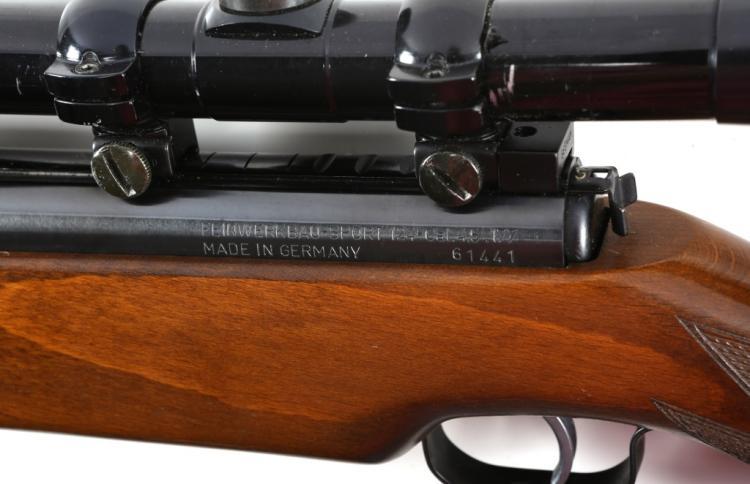 100+ Air Rifles Beeman Sport 124 – yasminroohi
