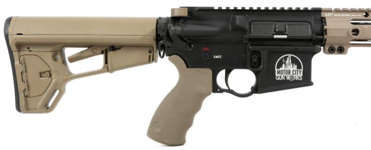 Motor City Gun Works Mc 15 Multi Caliber Rifle
