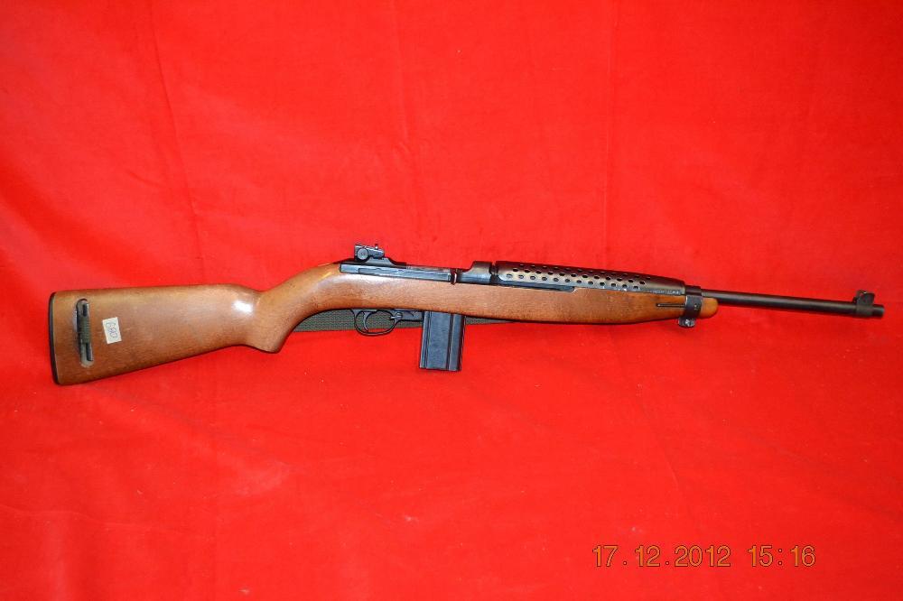 Plainfield Machine M-1 Carbine 30 Cal