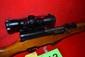Norinco SKS 7.62x39 Semi Auto Rifle with a 4x32 Shooter's Edge Scope