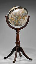 Replogle World Classic Globe on Stand