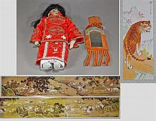 Group of Four Various Items