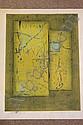Four Woodblock Prints by Hiroyuki Tajima, Hiroyuki Tajima, Click for value