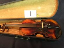 Antiques, Collectibles and More - ONLINE ONLY AUCTION