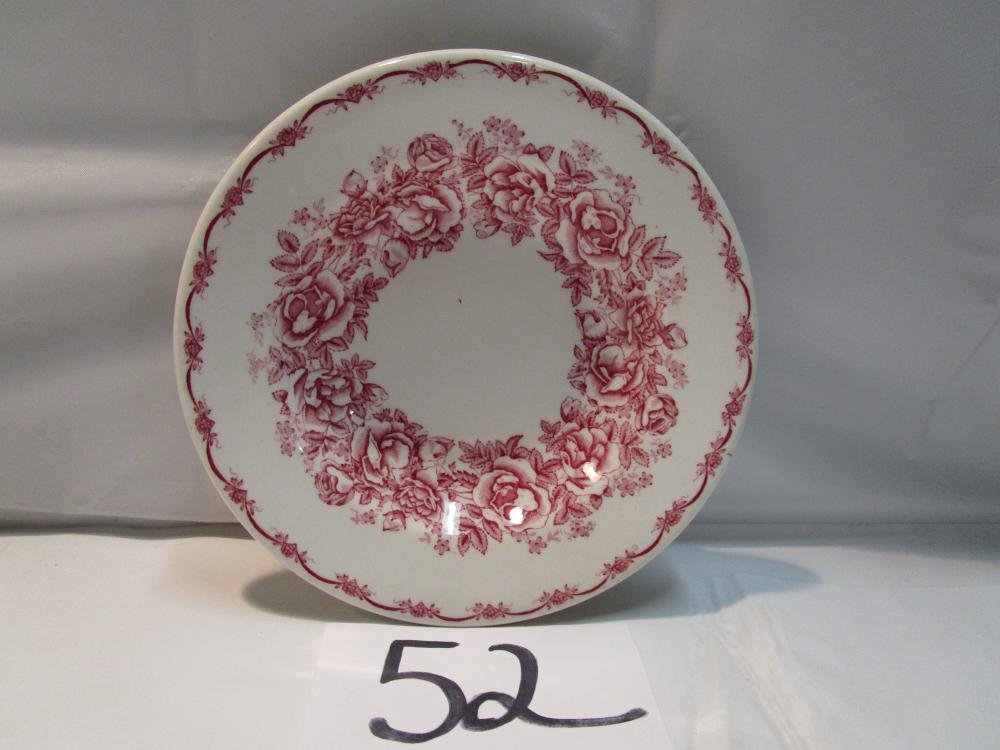 McNicol China Restaurant Ware Bowl