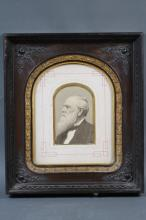 SENATOR JAMES HARLAN APP. BY LINCOLN