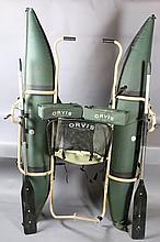 ORVIS PERSONAL FISHING PONTOON