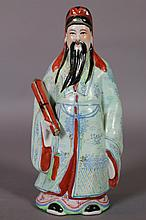 CHINESE IMMORTAL PORCELAIN