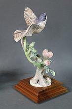 ROYAL WORCESTER BIRD