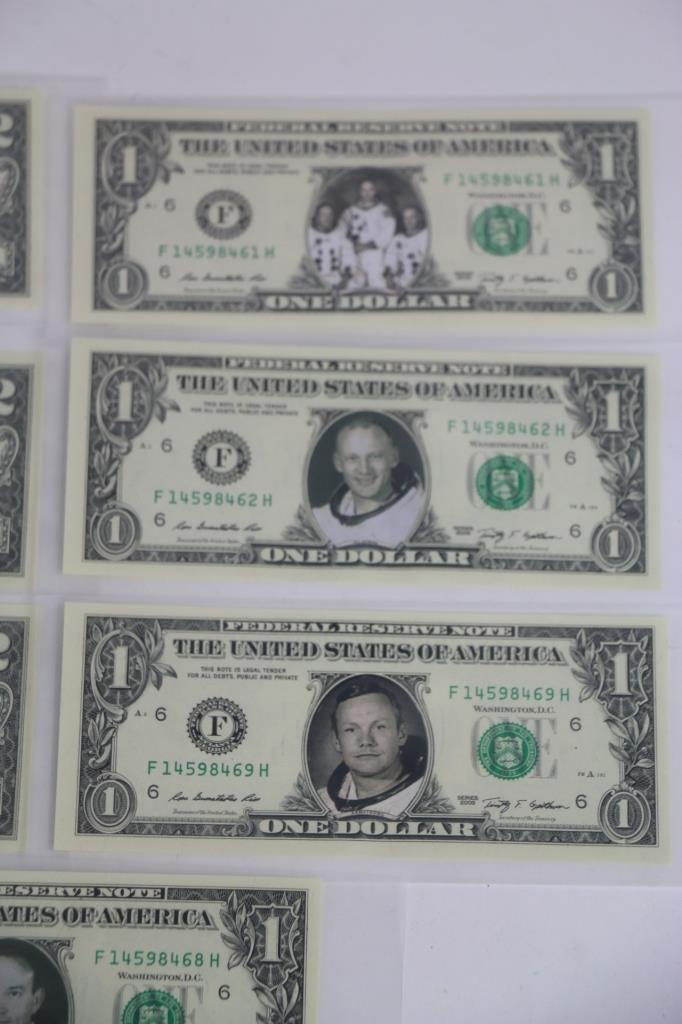 nasa money by state - photo #18