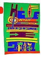 Jacques SOISSON (Né en 1928) - Ouest