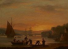 THOMAS LUNY (BRITISH, 1759-1837)