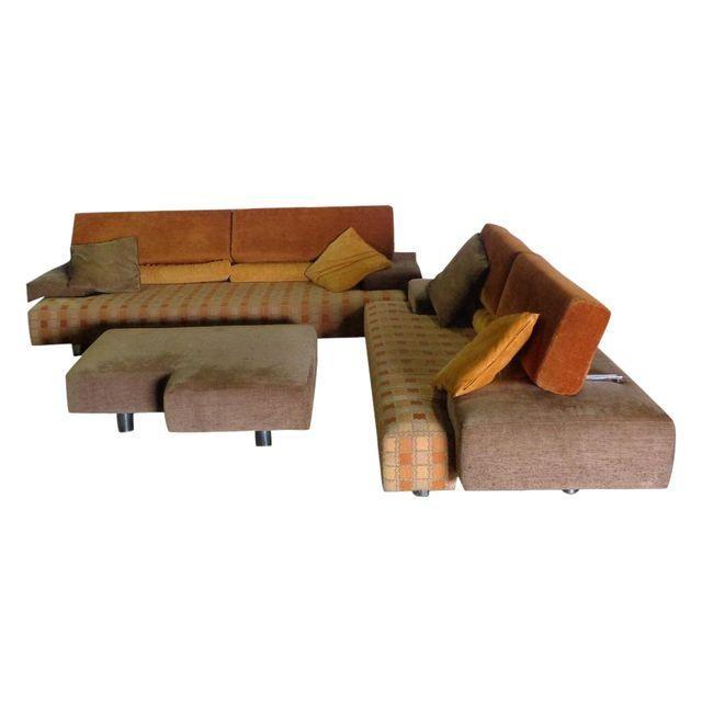 Italian Sofa Settee