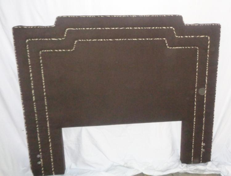 Queen Upholstery Headboard