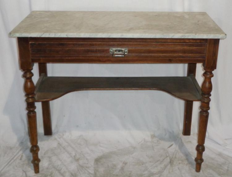 Antique French Washstand