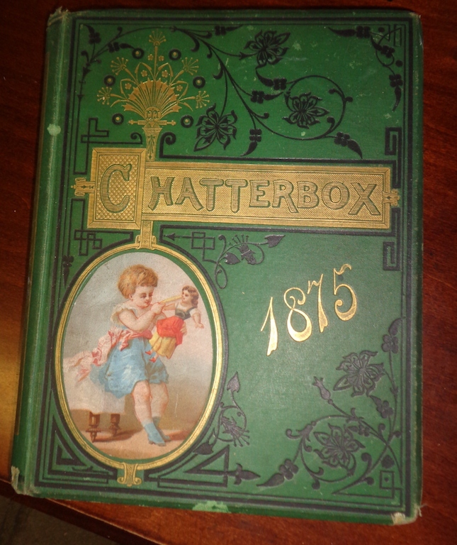 Chatterbox 1875