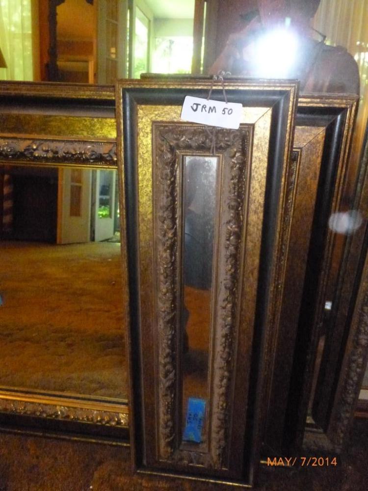 Narrow Mirror (set Of 3)