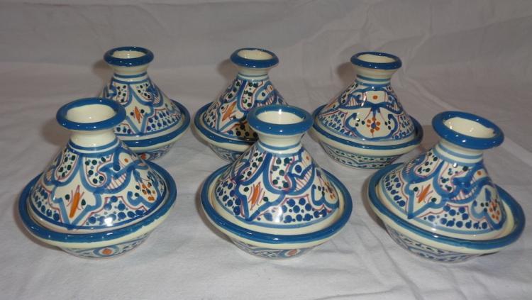Sake Bowls
