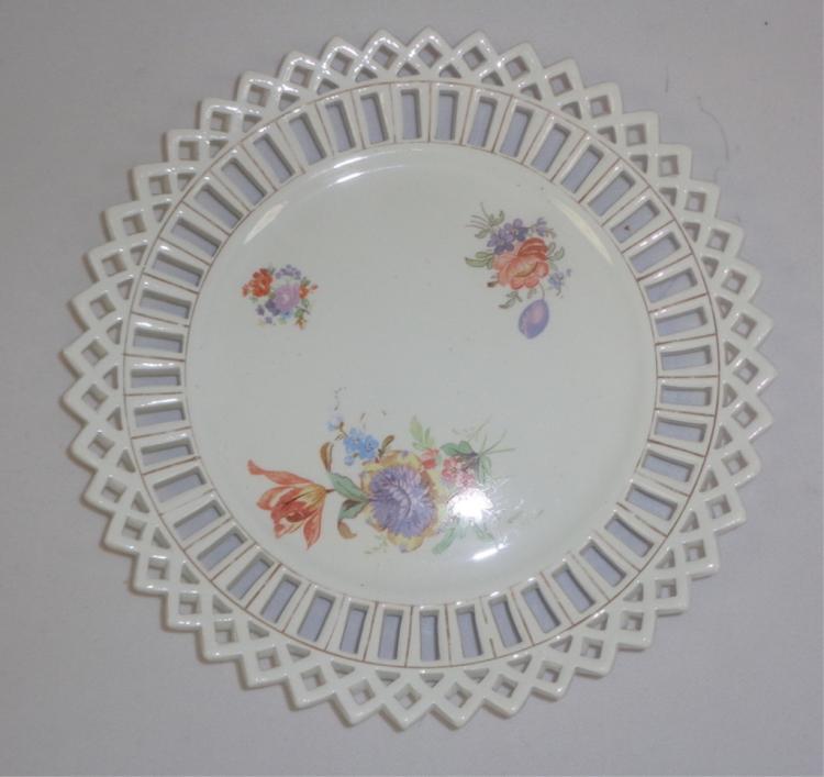 Sc Richard Plate