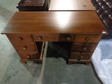 Med. Desk Or Dressing Table