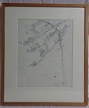 Alfred Hutty, Untitled Original Nd