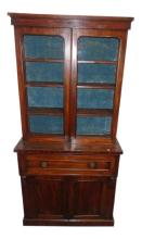 Antique English Secretary