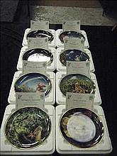 8 Danbury Mint