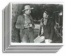 Western Film Stills 30 10 x 8 b/w original &