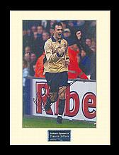 Arsenal Football Framed Photo Collection. Francis