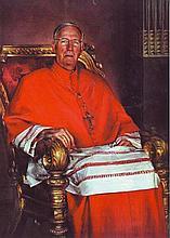 Cormac Murphy O'Connor Cardinal Priest Santa