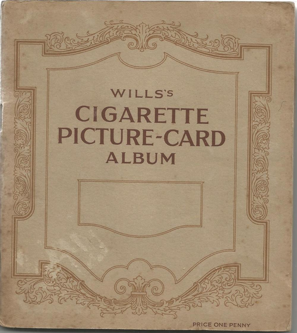Will's Cigarette Card, Speed album, 1938, 50 cards. Good condition. We combine postage on multiple