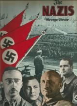 The Nazis unsigned hardback book by George Bruce. 160 pages published 1974. Good Condition. All