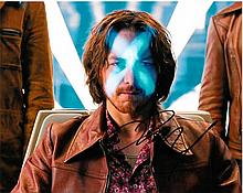 James Mcavoy signed 10x8 Colour Photo Of James F