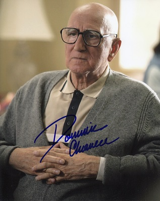 Dominic Chianese signed 10 x 8 colour photo from The Soprano