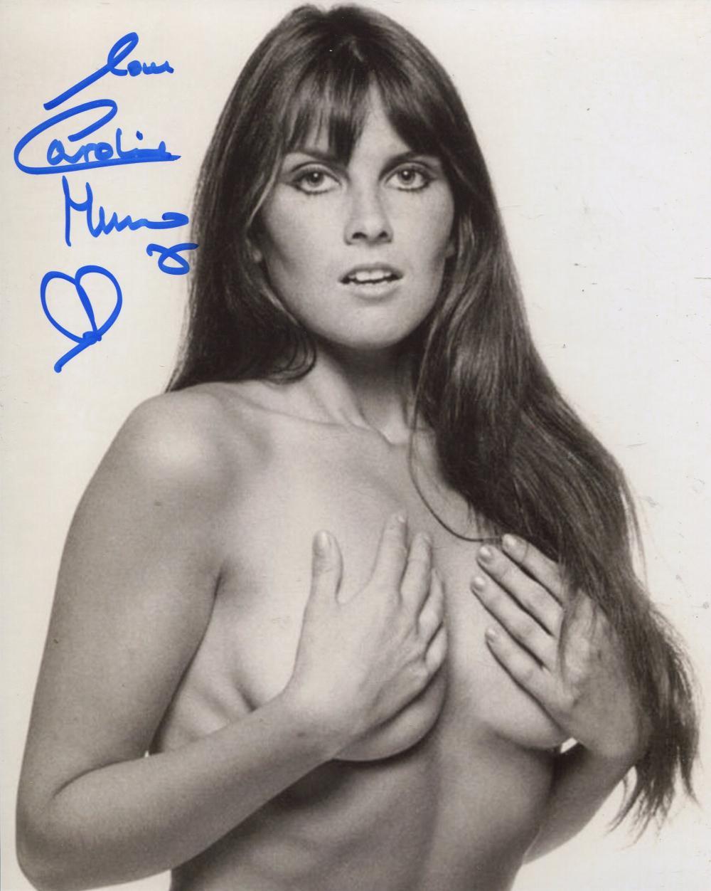 Caroline Munro Nude In Captain Kronos