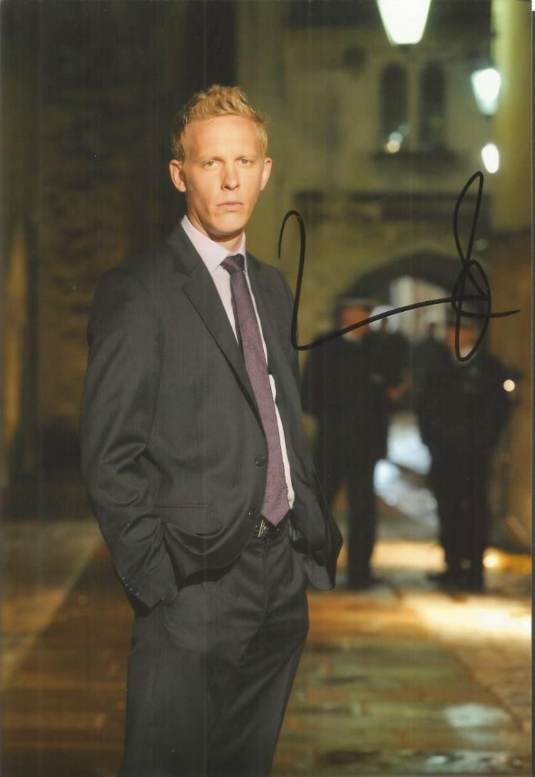 laurence fox - photo #36