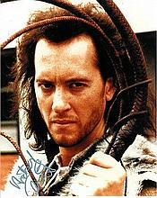 Richard E Grant 8x10 colour Photo of Richard from