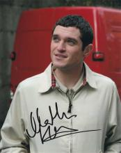 Mathew Horne signed 10 x 8 colour photo. Superb ph