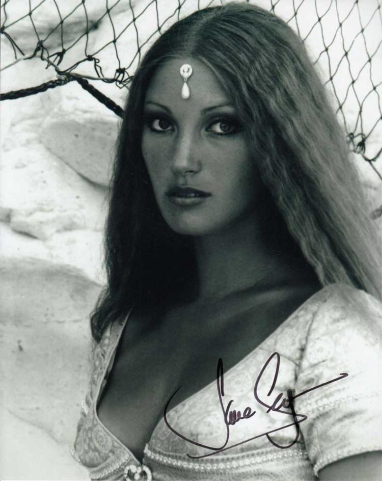 Jane Seymour X X X 80