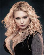 MyAnna Buring signed 10 x 8 colour photo. Gorgeous