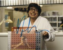 Mike Myers signed 10 x 8 colour photo. Superb phot