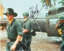 Robert Duvall signed 10 x 8 colour photo. Brillian