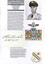 Lieutenant Colonel Lowell K. Brueland USAF