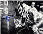Scott Carpenter NASA astronaut signed 10 x 8 b/w