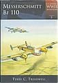Luftwaffe aces Bernhard Jope KC OL, BOB, Mjr Paul