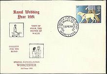 GB FDC & cover collection of over 30 covers from