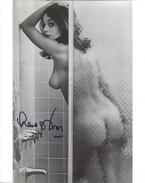 from Xzavier nude bond girl photos